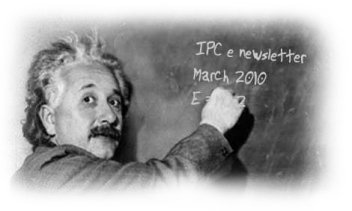 "E = mc², Born on March March 14, 1879, Explaining the ideas expressed by this equation, Einstein summarized: ""It followed from the special theory of relativity that mass and energy are both but different manifestations of the same thing — a somewhat unfamiliar conception for the average mind. Furthermore, the equation E = mc², in which energy is put equal to mass, multiplied by the square of the velocity of light, showed that very small amounts of mass may be converted into a very large amount of energy and vice versa. The mass and energy were in fact equivalent, according to the formula mentioned before. This was demonstrated by Cockcroft and Walton in 1932, experimentally."""